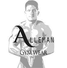 Alleman Gym Wear